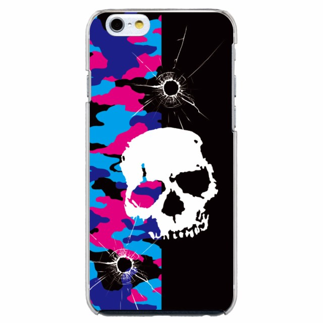 iPhone6S Plus機種専用 スマホケース ARCデザイン...