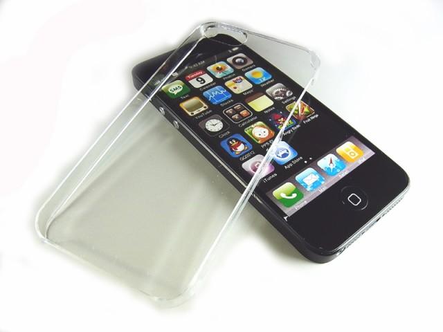 iPhoneSE ケース ハードケース クリアケース iPho...