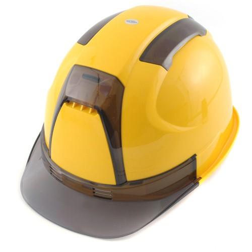 【送料無料】 安全ヘルメット 作業安全ヘルメット...