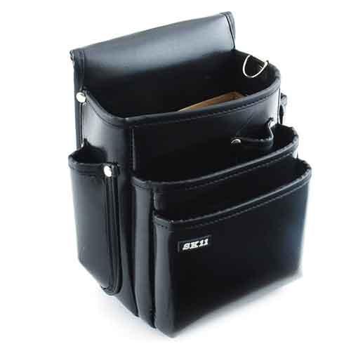 腰袋 ツールポーチ 電工具袋 道具(作業服作業用品...