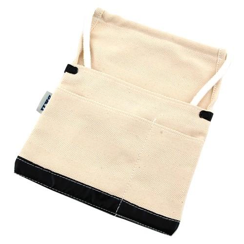 布製釘袋 SK11 腰袋サック1 帆布製袋HN−...
