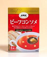 【送料無料】★まとめ買い★ 明治 JALビーフコン...