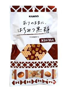 ★まとめ買い★ カンロ ありのままに、蜂蜜黒糖...