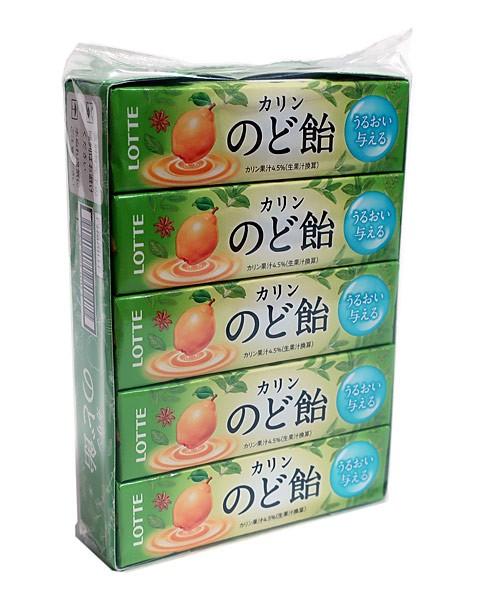★まとめ買い★ ロッテ のど飴スティック 11粒...