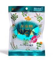 ★まとめ買い★ 黄金糖 黄金糖のど飴 54g ×10...