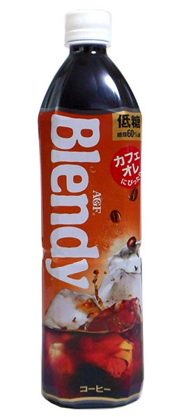 ★まとめ買い★ AGF ブレンディ ボトルコー...