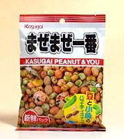★まとめ買い★ 春日井 Sまぜまぜ一番70g ×12...