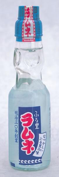 ふる里ラムネ ×15本入り【同梱不可】【代引不可...
