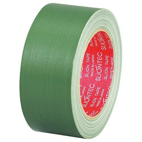 スリオンテック 布粘着テープ No.3390 50mm×25m ...