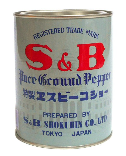 SB コショー 400g【イージャパンモール】...