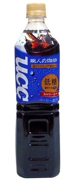 UCC 職人の珈琲 低糖930ml【イージャパンモール...