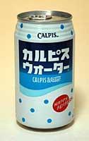 カルピスウォーター 350ml缶【イージャパンモー...
