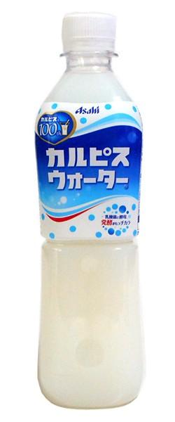 カルピスウォーター 500ml 【イージャパンモー...