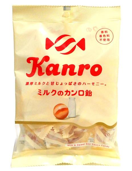 カンロ ミルクのカンロ飴70g【イージャパンモー...