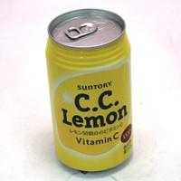 サントリー CCレモン 350ml缶【イージャパンモ...