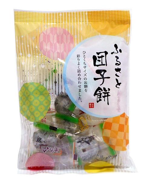 戸田屋 ふるさと団子餅190g【イージャパンモ...