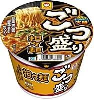 東洋水産(株)# ごつ盛り 担々麺 133g【イージ...