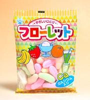 竹下製菓 フローレット60g【イージャパンモール...