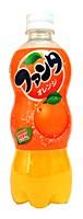 コカ ファンタオレンジ 500mlPET【イージャパン...