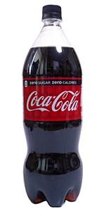 コカ・コーラ(株) コカ・コーラゼロ 1.5L【イー...