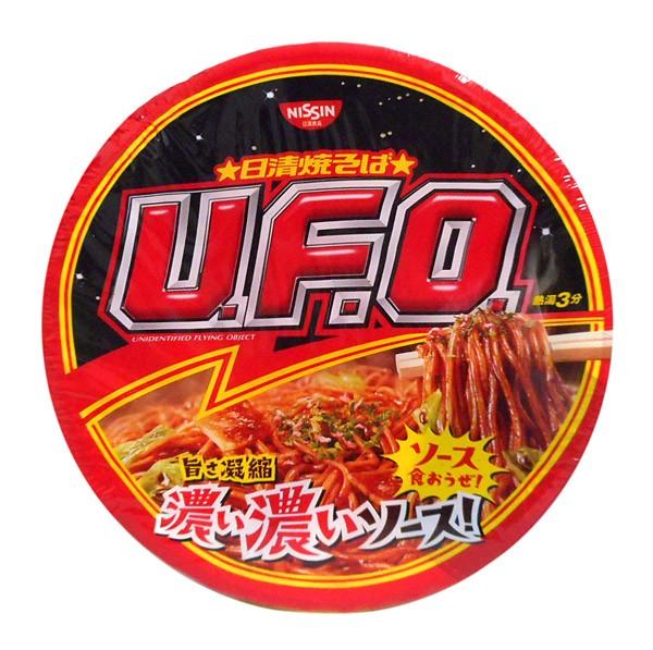 日清食品 焼そばUFO 129g 【イージャパンモー...