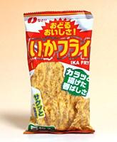 なとり いかフライ 5マイ【イージャパンモール】...