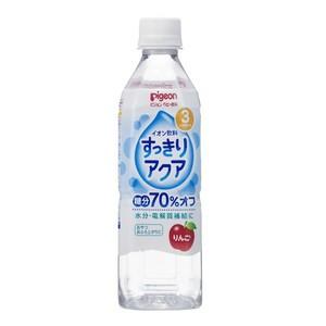 ピジョン すっきりアクア りんご 500ml【...