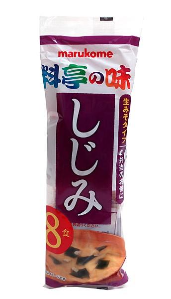 マルコメ 料亭の味 即席みそ汁(生みそタイプ) ...