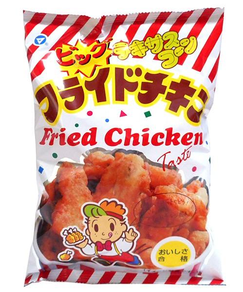松山 ビッグフライドチキン65g【イージャパンモ...