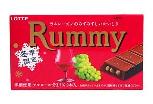 ロッテ ラミー 2本入【イージャパンモール】