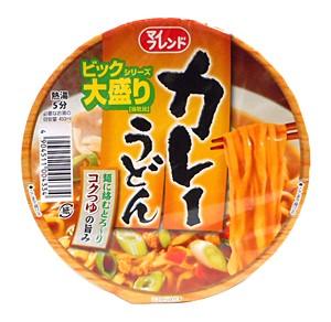 大黒 マイフレンドビックカレーうどん 105g【イ...