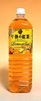 午後の紅茶 レモンティ 1500ml【イージャパンモ...
