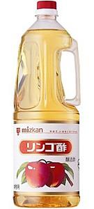 ミツカン リンゴ酢 ペット 1.8L【イージャ...