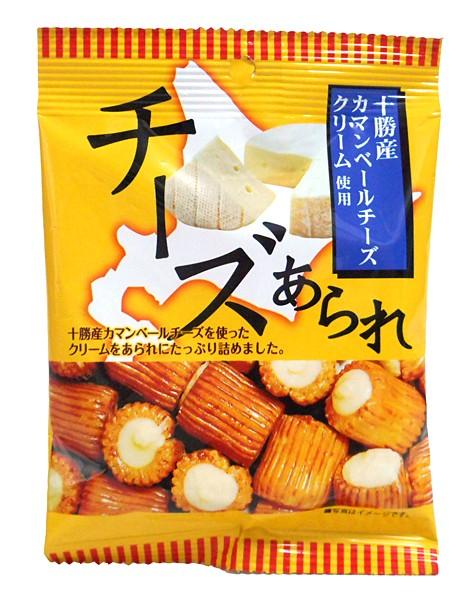 きらら 十勝カマンベールチーズあられ38g【イー...