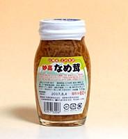 信濃 妙高なめ茸 120g【イージャパンモール】