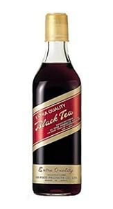 GS ブラックティ 瓶(加糖) 500ML【イ...