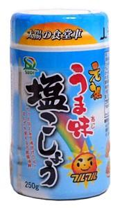サンダイナー 風味塩こしょうフルフル 250g【イ...