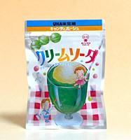 味覚糖 クリームソーダ【イージャパンモール】