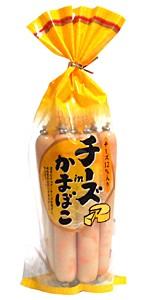 なとり チーズインかまぼこ256g【イージャパンモ...