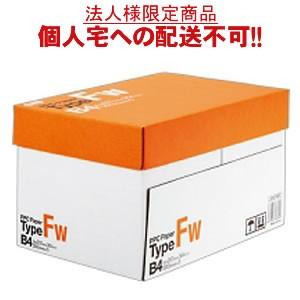 【送料無料】【B4サイズ】PPC Paper Type FW B4 1...