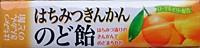 ★まとめ買い★ ノーベル製菓 はちみつきんかん...
