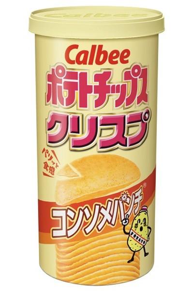 【送料無料】★まとめ買い★ カルビー ポテトチ...