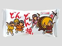 ★まとめ買い★ 菓道どんどん焼き ×15個【イー...