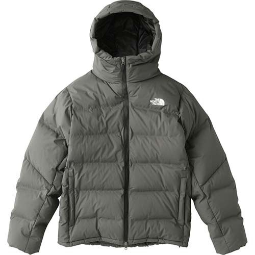 ノースフェイス(THE NORTH FACE) Belayer Parka...