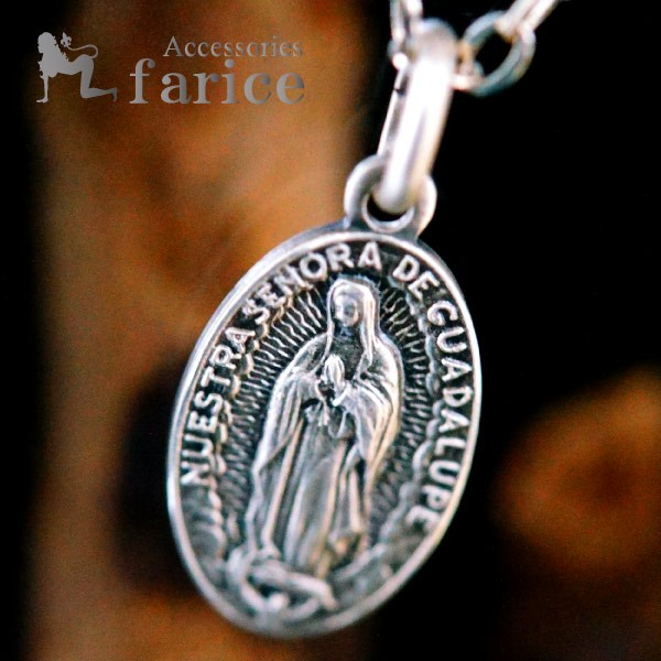 ルード系 グアダルーペの聖母・マリア/天使の祝福...