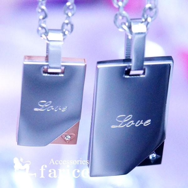 【Love/愛】文字刻印 クリアストーン装飾ブック型...