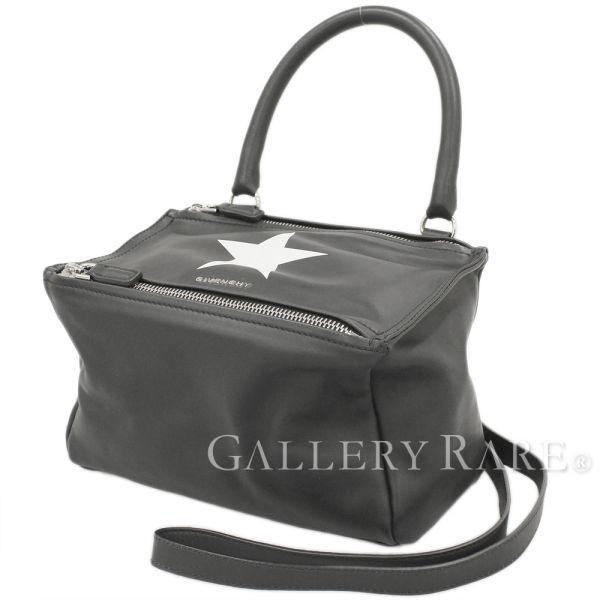 【送料無料】【未使用】ジバンシィ ハンドバッグ ...