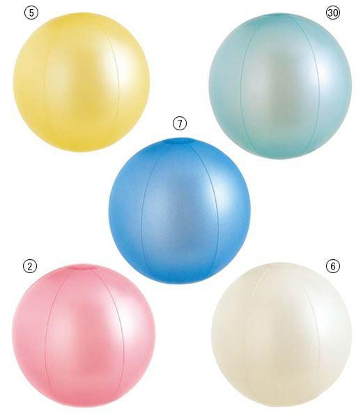 装飾デコレーション 93cmパステルカラーボール  [...