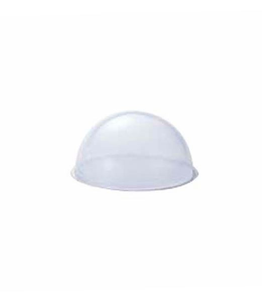 150mm径 半球体 透明 プラスチック[PADP7635]