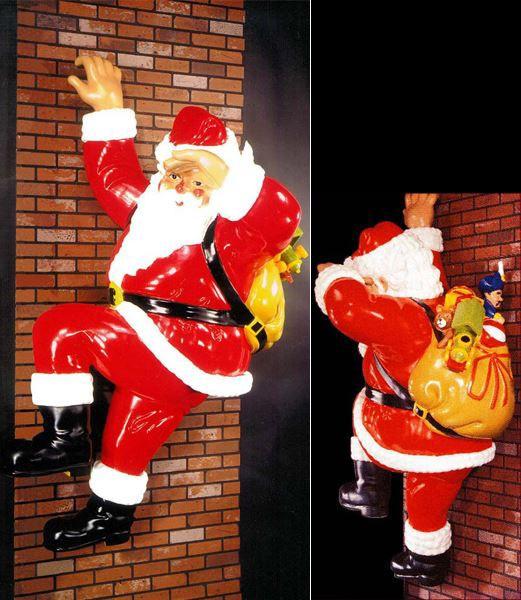 クリスマス装飾 飾り付け 小物 215cm クライミン...
